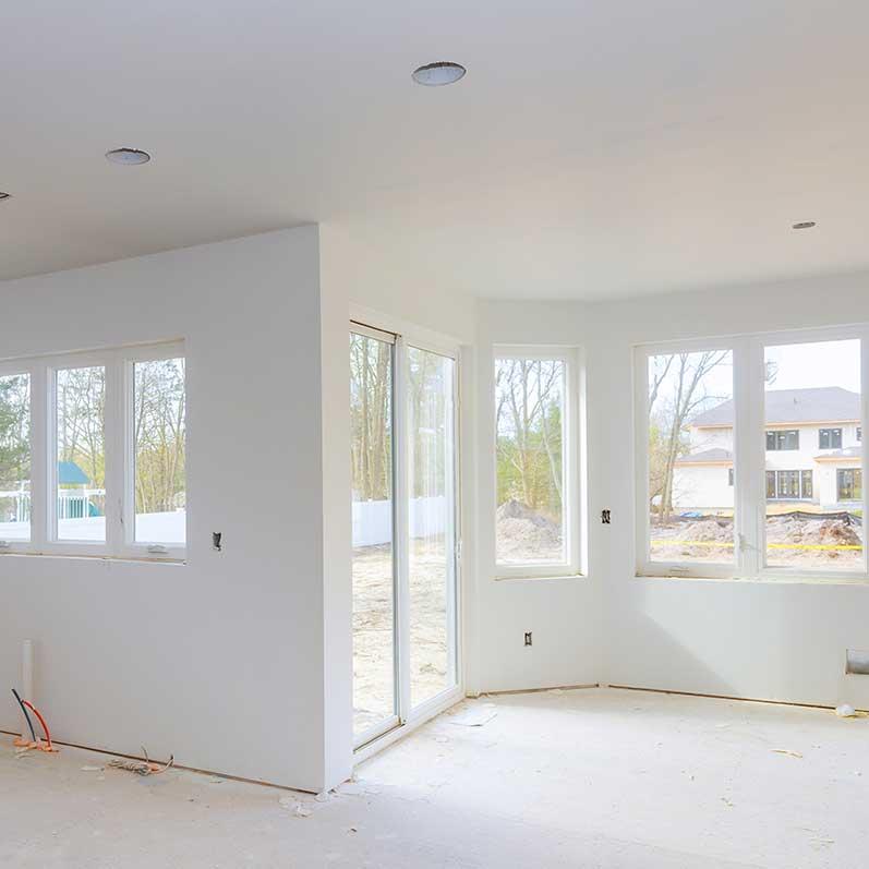 Reformas integrales pisos